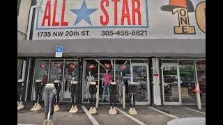17 Ave NW 20th St Miami, FL 33142