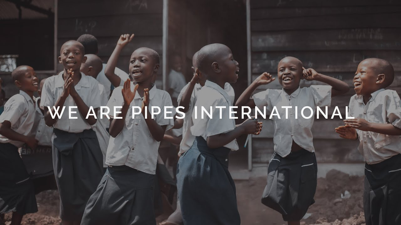 PIPES International a Worthy Cause