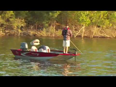 2018 Sportsman 16 Product Video