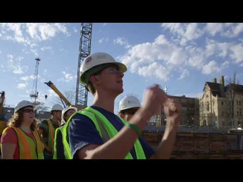 Construction Engineering and Management | Marquette University