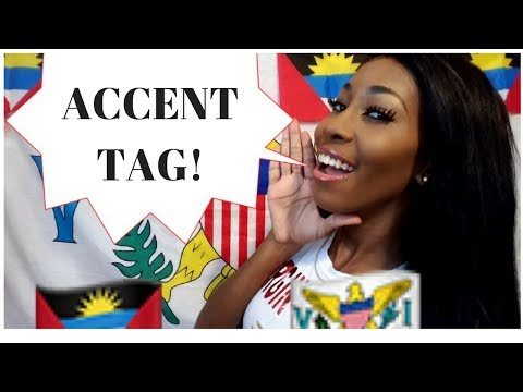 ACCENT TAG | Virgin Islands vs. Antigua