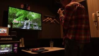 【歌ってみた】岩佐美咲 - 川の流れのように by KENJImaru
