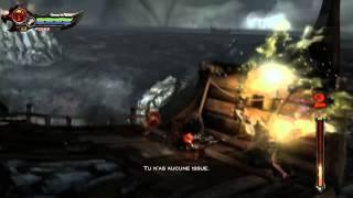 God of War : Ascension - Partie 10 : La fin des Érinyes