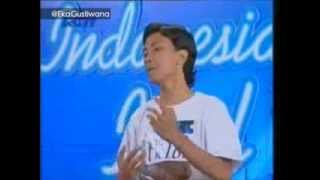 Mash-Up Audisi Indonesian Idol RCTI (@EkaGustiwana)