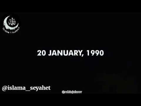 Black January! (20.01.1990)