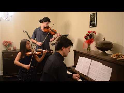 Mozart - Eine Kleine Nachtmusik, K 525 1st Movement: Allegro