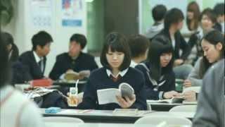 二階堂ふみ 宮崎あおい そっくり?画像 「脳男」映画ネタバレ!! 二階...