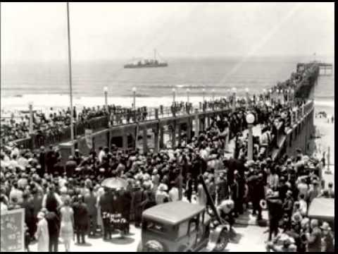 History of Oceanside