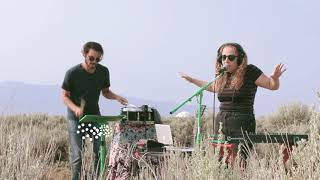 ANIMA! - Live from A Desert in Taos
