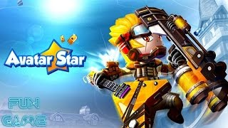 [J - Vreview] Review Game Avatar Star