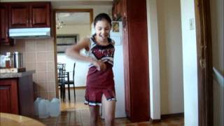 mini santana lopez from glee my sister sasha