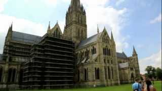 Солсберийский собор / Salisbury Cathedral