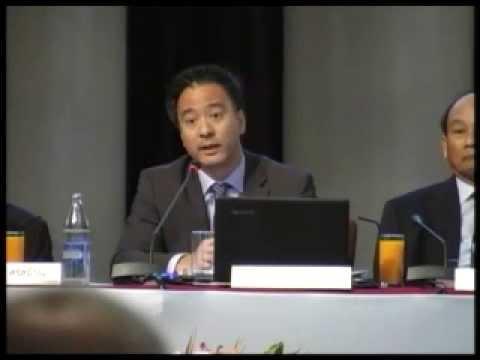 ประชุมสามัญผู้ถือหุ้นประจำปี 2556 บ.โออิชิ กรุ๊ป จำกัด (มหาชน)