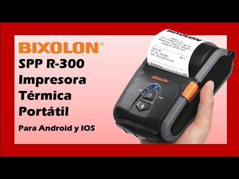 Intalacion Y Prueba Impresora Tickets Termica Usb Rj11