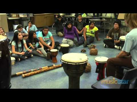 MUSICSTAR® Learning | Multicultural Music