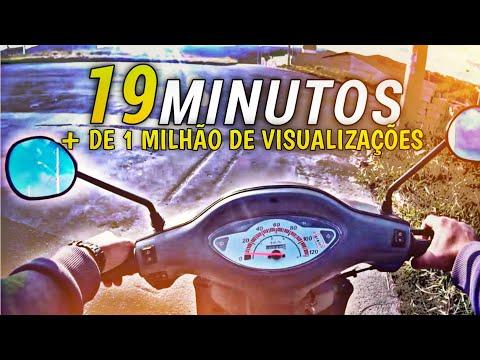 Aprenda andar de Biz em 19 minutos-Jeferson 108