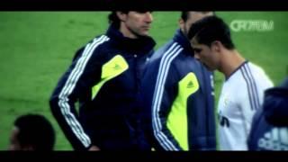 Cristiano Ronaldo || I'll Be Back On Top ᴴᴰ