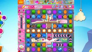 Candy Crush Saga Level 1187 Score 95 660 by Funny❣