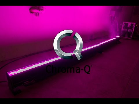 Demo: Chroma-Q Color Force II