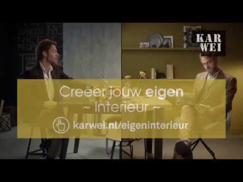 karwei commercial
