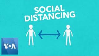 Explainer: Social Distancing