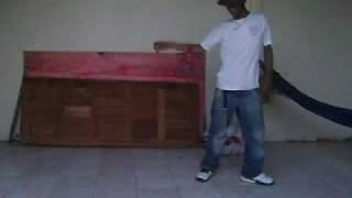 Ne-Yo Dance.(Performace)