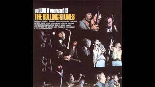 The Rolling Stones - Have You Seen Your Mother Baby, Standing In The Shadow? (Live '66)