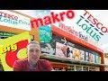 Магазины на Ко Чанге | 3 самых больших магазина в Таиланде
