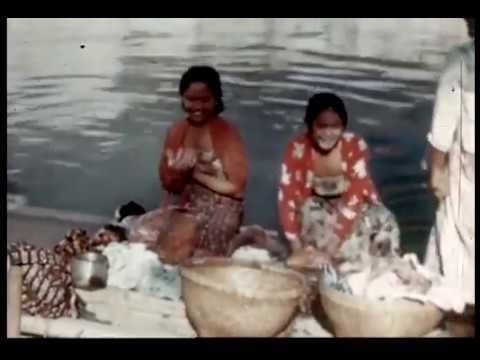 Jakarta, Indonesia Sebelum Merdeka Di Tahun 1938 FULL