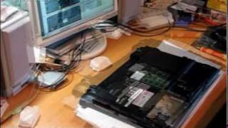 видео Обзор ноутбука Samsung NP-Q210