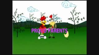 Come Chop Chicken Trailer