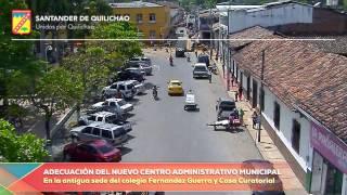 Santander de Quilichao, Cauca - Colombia versión HD