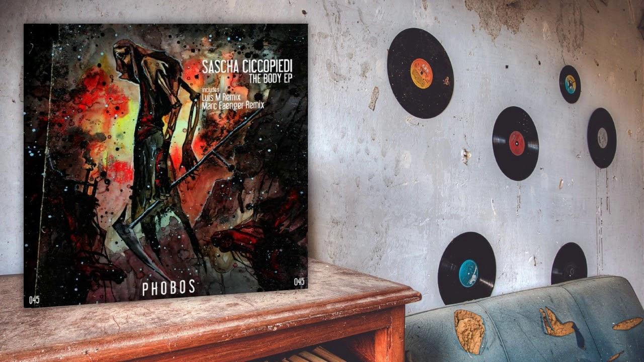 Download Sascha Ciccopiedi - Body 2 Body (Original Mix)