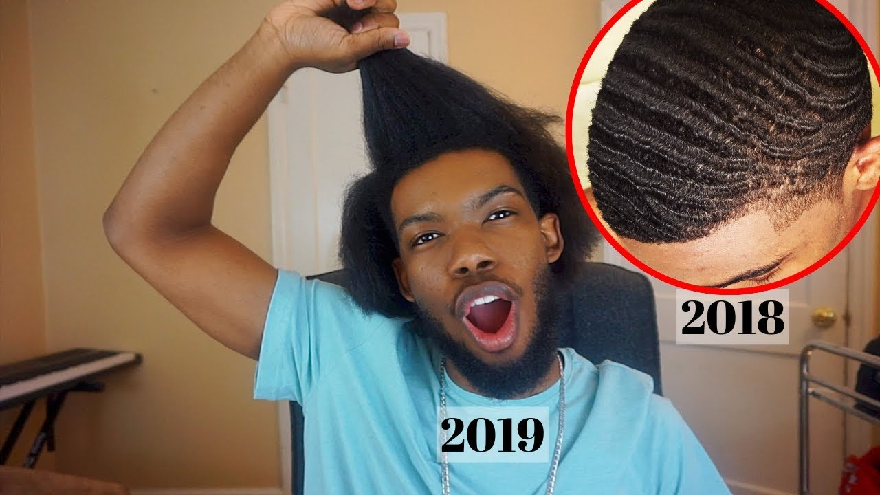 How To Grow Your Hair Extremely Fast For Men 7 Tips To Grow Your Hair Faster And Longer Youtube