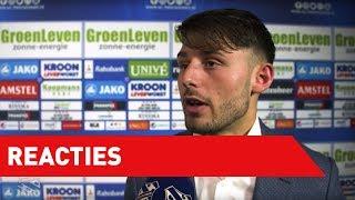 Video Gol Pertandingan SC Heerenveen vs Sparta Rotterdam