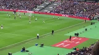 West Ham v Burnley highlights 10th march 2018