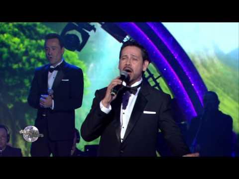 Los Tenores en la Gran Final de Dancing With The Stars Costa Rica.