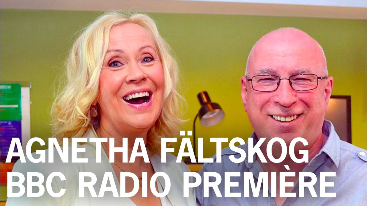 Download Agnetha Fältskog: Radio Première of When You Really Loved Someone #ABBA