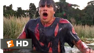 Anacondas 2 (2004) - There's Something in Here Scene (1/10)   Movieclips
