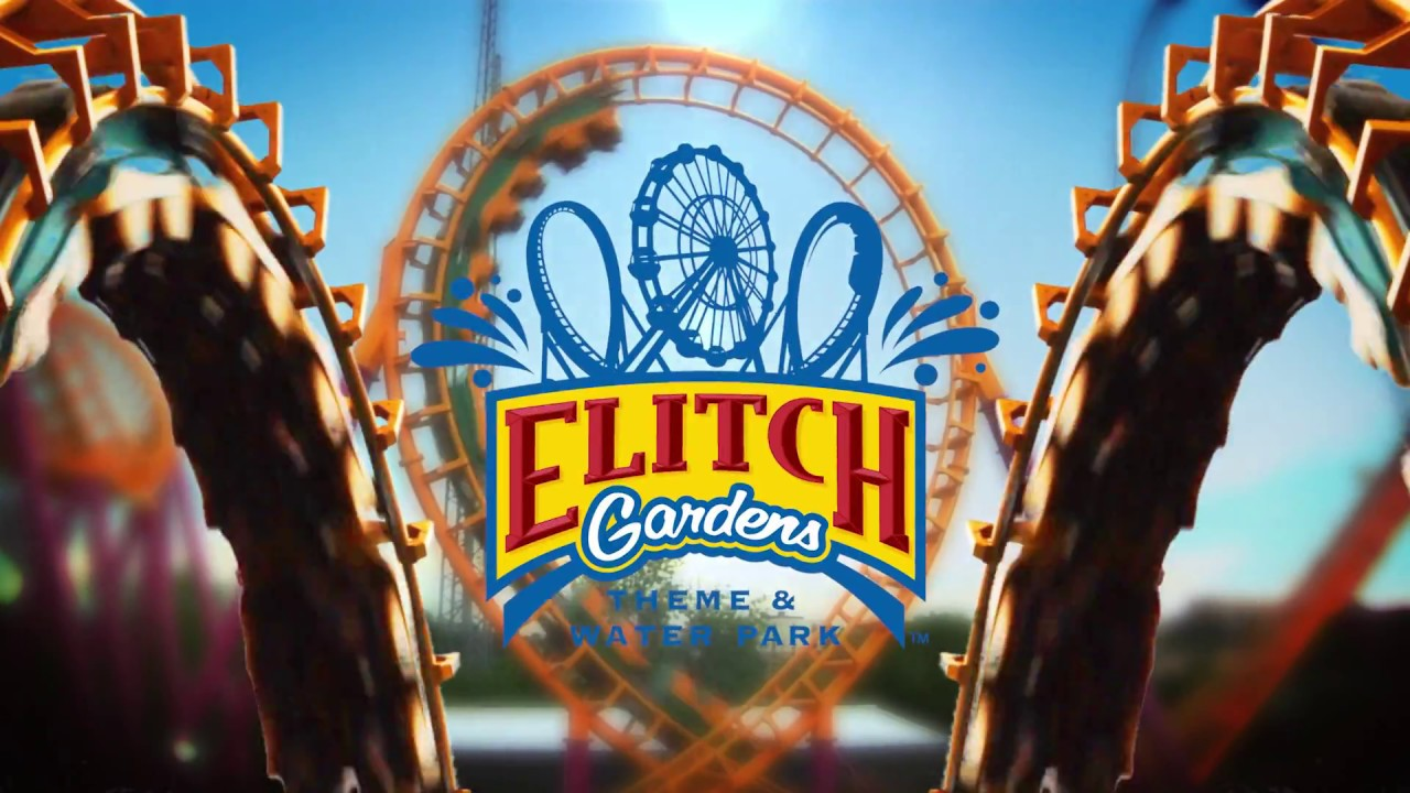 Play All Day at Elitch Gardens Theme & Water Park: Rides, Slides & Much  More!