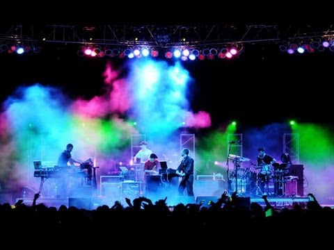 [HD] STS9 - House of Blues - Set II (Chicago, IL 9/02/12)