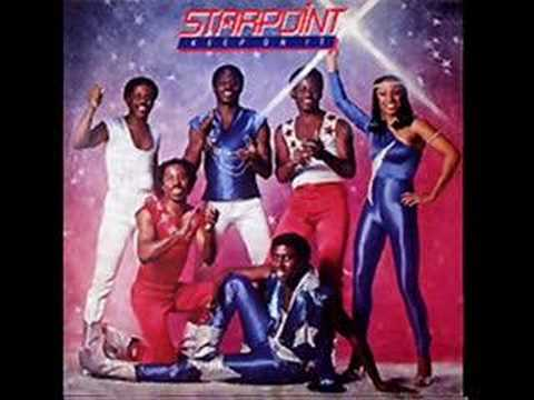 Starpoint- Keep On It !!!!!
