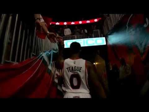 Best of Phantom: 2015 NBA Playoffs Day 2