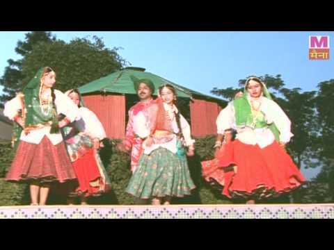 Haryanavi Folk Songs -  Baat Meri Sun Jaiye  | Ghoome Mera Ghaghra