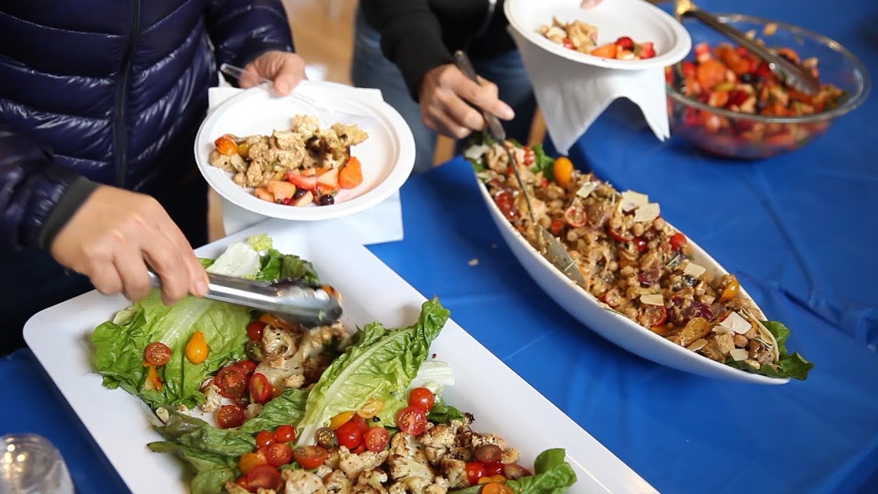 9 myths about healthy eating, busted | University of California