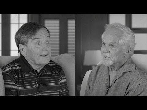 Jerry Mathers & Tony Dow  Wake Up With Me, MeTV