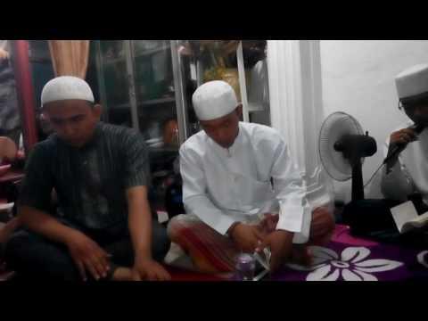 "KH.Nurmansyah ""Tasyakuran Taklim خز ينة الا سرار  """