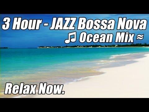BOSSA NOVA JAZZ Playlist #1 Bossanova Songs Music Bosa Nova Lounge Smooth Mix Relaxing Instrumental
