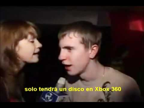 Dimitri se entera que Final Fantasy XIII-2 solo tendrá un disco en Xbox 360