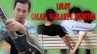 Tutorial Melodi Lolot Galah Ngelahin Memitra.mp3